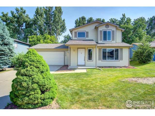 2039 Churchill Ct, Fort Collins, CO 80526 (MLS #943277) :: Wheelhouse Realty