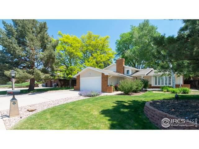 426 Westview Ct, Longmont, CO 80504 (MLS #943278) :: 8z Real Estate