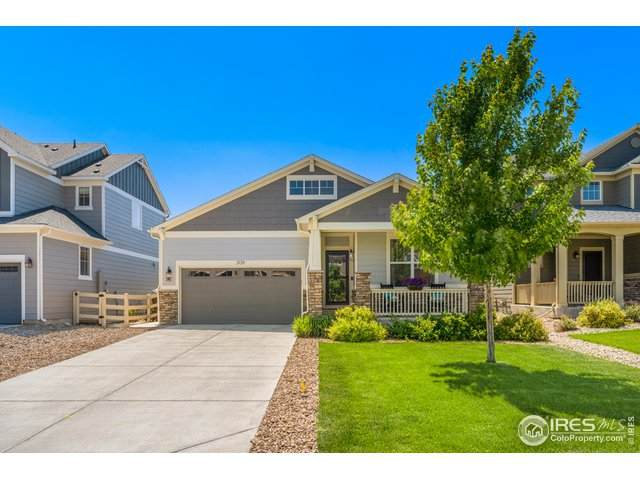 3139 Anika Dr, Fort Collins, CO 80525 (#943279) :: The Margolis Team
