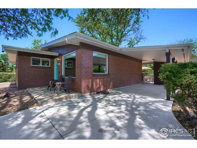 440 W 4th Ave Dr, Broomfield, CO 80020 (MLS #943283) :: Keller Williams Realty