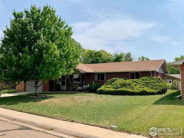 1214 Linden St, Longmont, CO 80501 (MLS #943295) :: 8z Real Estate