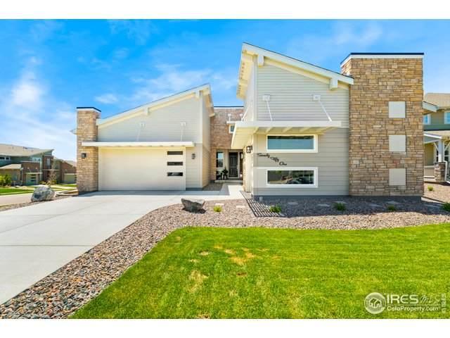 7051 Stratus Ct, Timnath, CO 80547 (MLS #943296) :: Colorado Home Finder Realty