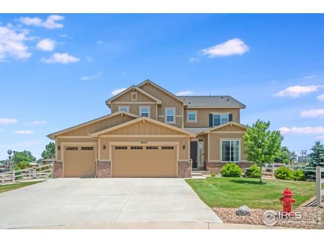 9050 Foxfire St, Firestone, CO 80504 (MLS #943297) :: 8z Real Estate
