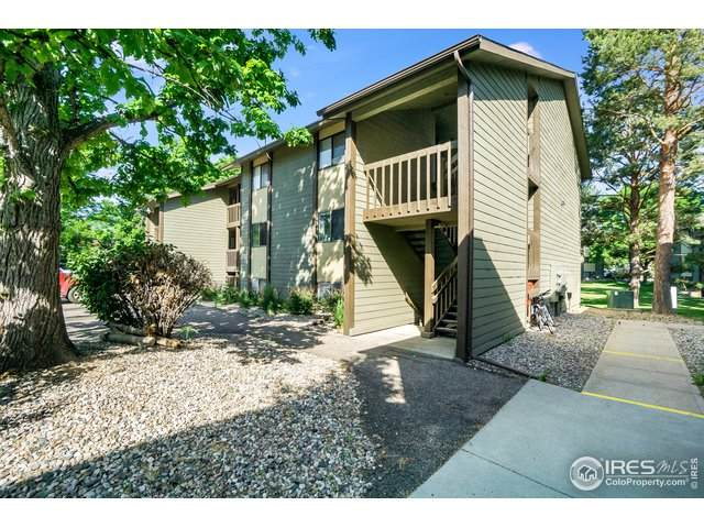 925 Columbia Rd #624, Fort Collins, CO 80525 (MLS #943298) :: Colorado Home Finder Realty