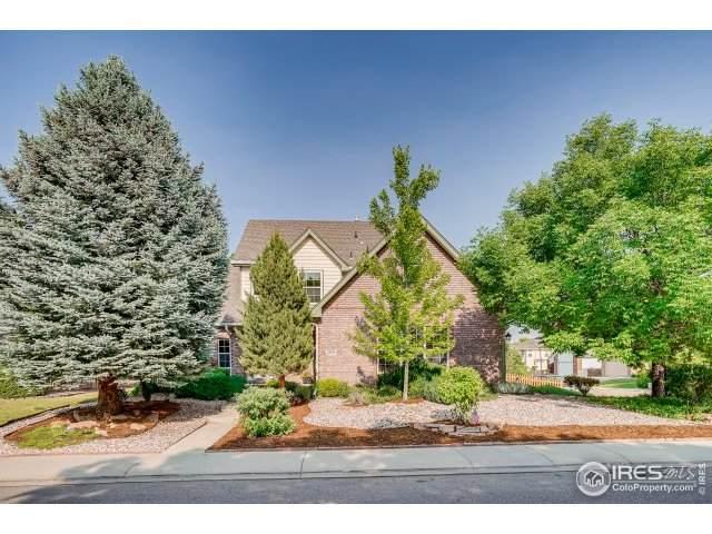 2070 Heron Ct, Longmont, CO 80503 (MLS #943300) :: 8z Real Estate