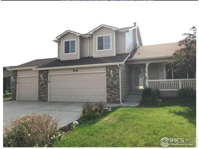 8506 Seattle Slew Ln, Wellington, CO 80549 (MLS #943303) :: Wheelhouse Realty