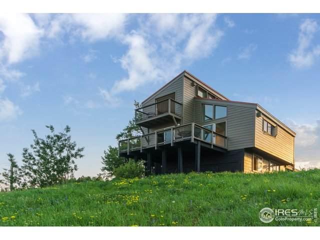 92 Gold Trl, Boulder, CO 80302 (MLS #943316) :: Downtown Real Estate Partners