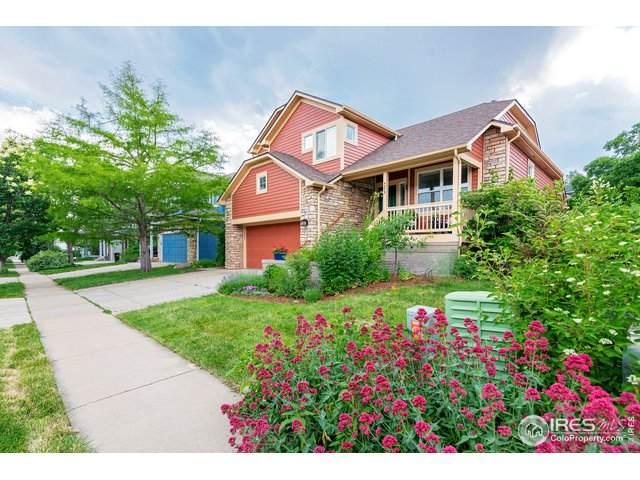 4879 10th St, Boulder, CO 80304 (MLS #943319) :: Colorado Home Finder Realty