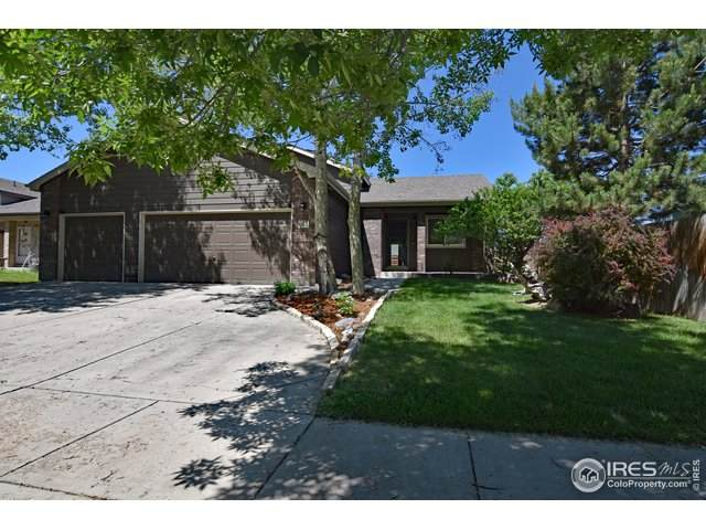 647 Lavastone Ave, Loveland, CO 80537 (MLS #943322) :: Colorado Home Finder Realty