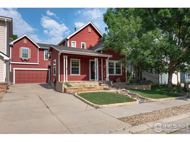 3213 Billington Dr, Erie, CO 80516 (MLS #943324) :: Find Colorado