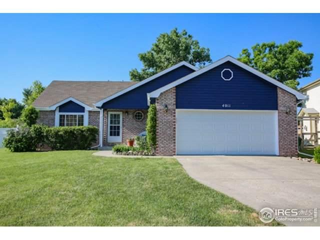 4011 Caddoa Dr, Loveland, CO 80538 (MLS #943331) :: 8z Real Estate
