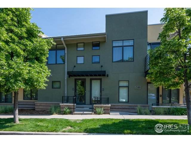 1380 Rosewood Ave 9-D, Boulder, CO 80304 (#943335) :: Compass Colorado Realty
