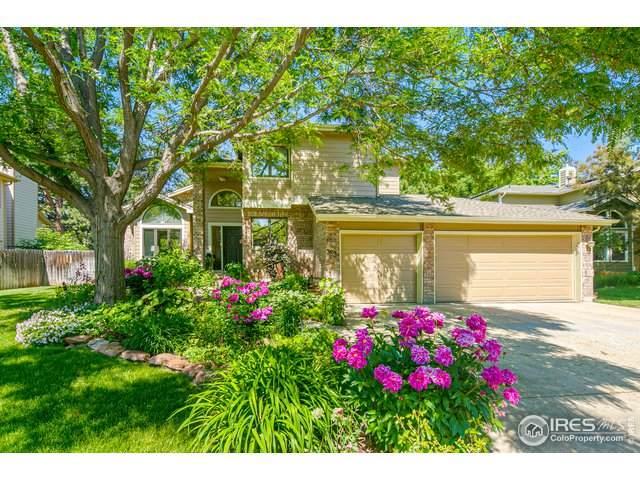 3531 22nd St, Boulder, CO 80304 (MLS #943336) :: J2 Real Estate Group at Remax Alliance