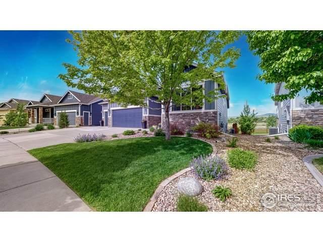 421 San Juan Dr, Fort Collins, CO 80525 (MLS #943352) :: Wheelhouse Realty