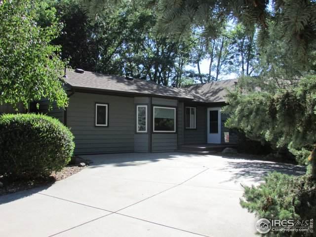 811 47th Ave Ct, Greeley, CO 80634 (MLS #943353) :: Wheelhouse Realty