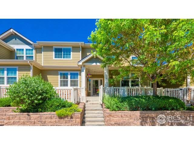 113 Jackson Ln, Erie, CO 80516 (MLS #943362) :: Downtown Real Estate Partners