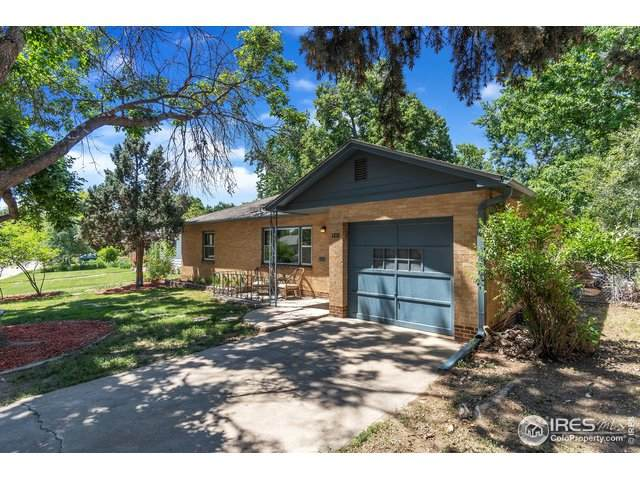 1233 Gay St, Longmont, CO 80501 (MLS #943370) :: 8z Real Estate