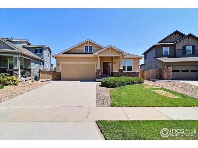 4032 Wild Elm Way, Fort Collins, CO 80528 (MLS #943373) :: Wheelhouse Realty