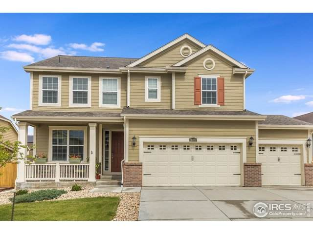 14050 Hudson St, Thornton, CO 80602 (MLS #943374) :: Downtown Real Estate Partners