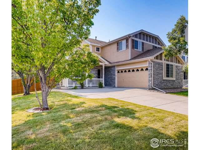 16572 Gilpin St, Thornton, CO 80602 (MLS #943383) :: Downtown Real Estate Partners
