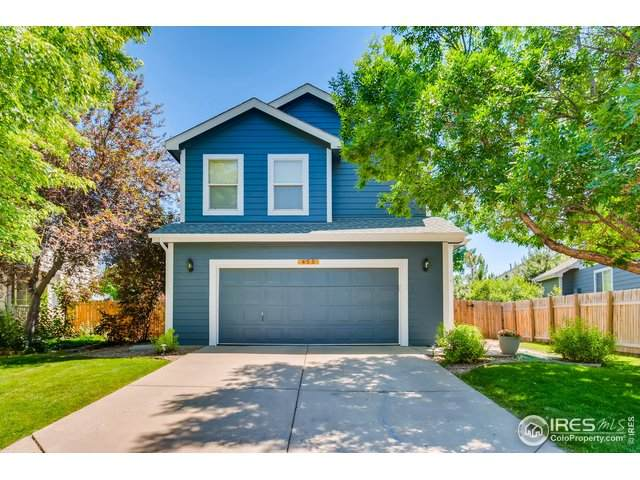 455 Woodson Dr, Erie, CO 80516 (MLS #943385) :: Downtown Real Estate Partners