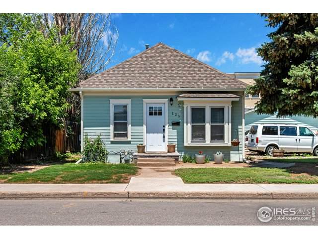 123 2nd St, Loveland, CO 80537 (#943392) :: The Griffith Home Team