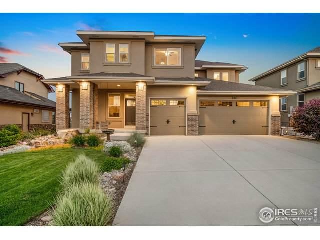 7017 Aladar Dr, Windsor, CO 80550 (MLS #943396) :: Colorado Home Finder Realty