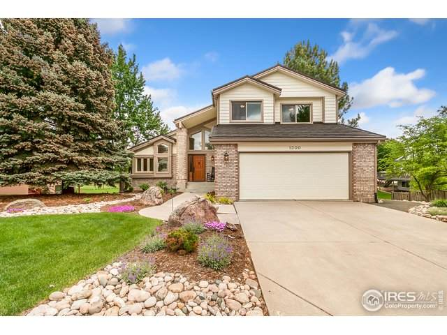 1300 Fairway 5 Dr, Fort Collins, CO 80525 (MLS #943398) :: Wheelhouse Realty