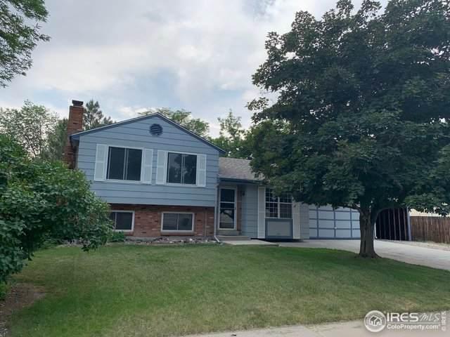 1156 Baretta Dr, Loveland, CO 80538 (MLS #943399) :: 8z Real Estate