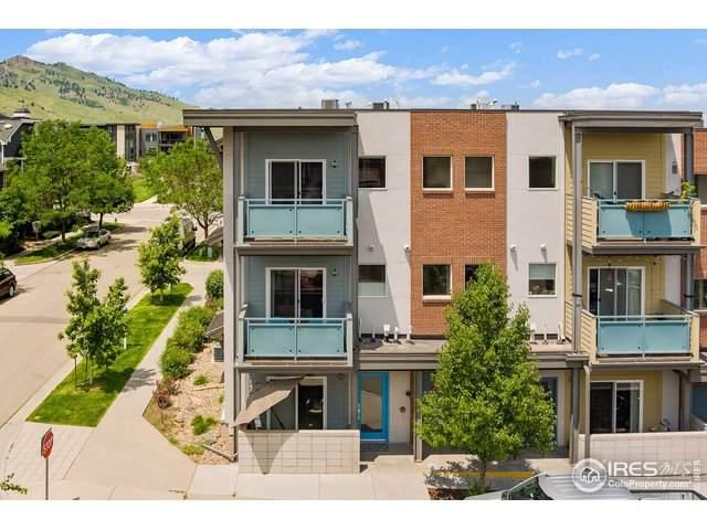 5070 Ralston St D, Boulder, CO 80304 (MLS #943409) :: Wheelhouse Realty