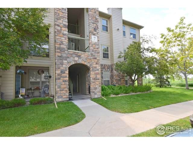 5620 Fossil Creek Pkwy #7106, Fort Collins, CO 80525 (MLS #943411) :: Wheelhouse Realty