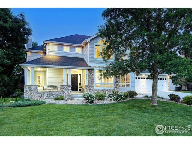 6200 Pheasant Ct, Fort Collins, CO 80525 (MLS #943425) :: Wheelhouse Realty