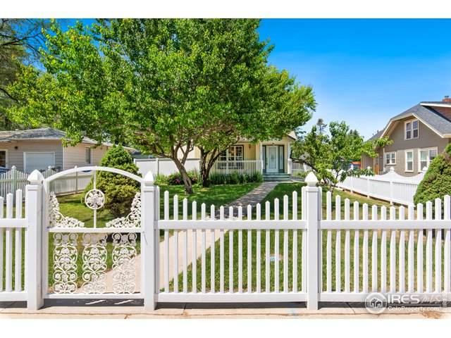 703 N Colorado Ave, Loveland, CO 80537 (#943438) :: The Griffith Home Team