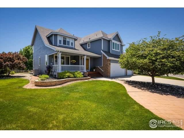 340 Elk Trl, Lafayette, CO 80026 (MLS #943441) :: Colorado Home Finder Realty