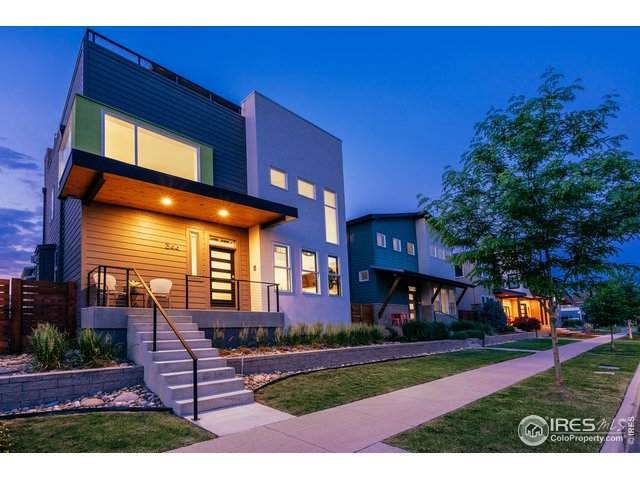 344 Pascal St, Fort Collins, CO 80524 (MLS #943453) :: Colorado Home Finder Realty