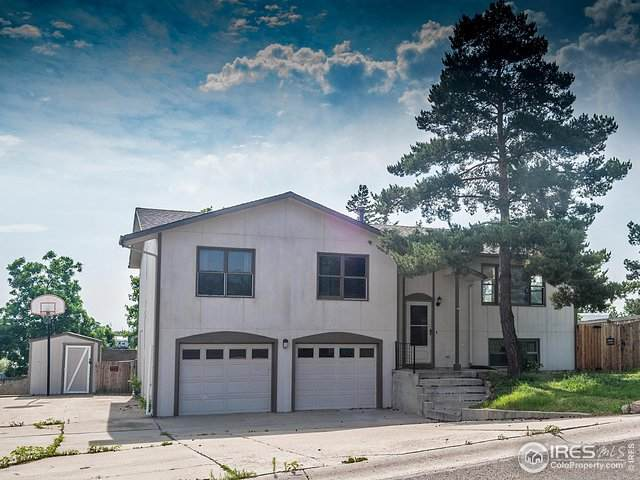 6528 Lynn Dr, Fort Collins, CO 80525 (MLS #943456) :: Colorado Home Finder Realty