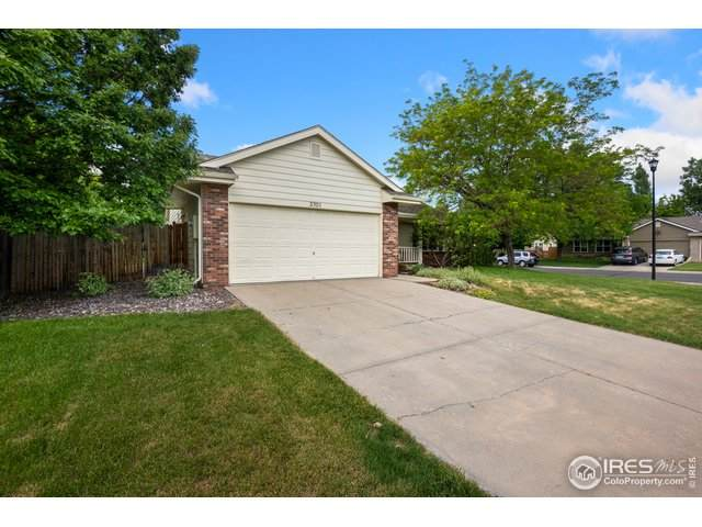3701 Carrington Rd, Fort Collins, CO 80525 (MLS #943458) :: J2 Real Estate Group at Remax Alliance