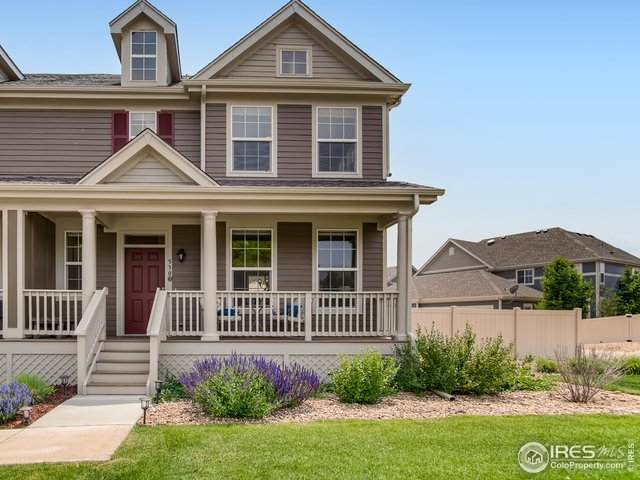 530 Avalon Ave, Lafayette, CO 80026 (MLS #943465) :: Colorado Home Finder Realty