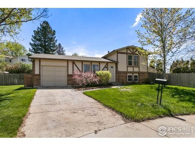 6230 W 74th Cir, Arvada, CO 80003 (MLS #943470) :: Colorado Home Finder Realty