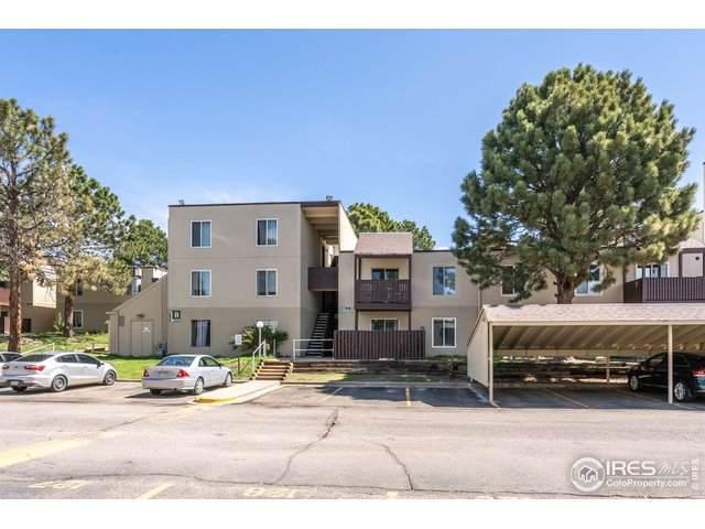 9995 E Harvard Ave #276, Denver, CO 80231 (MLS #943473) :: Jenn Porter Group