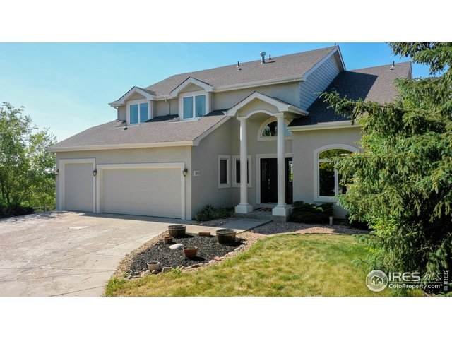 2621 Red Fox Ct, Fort Collins, CO 80526 (MLS #943474) :: Jenn Porter Group