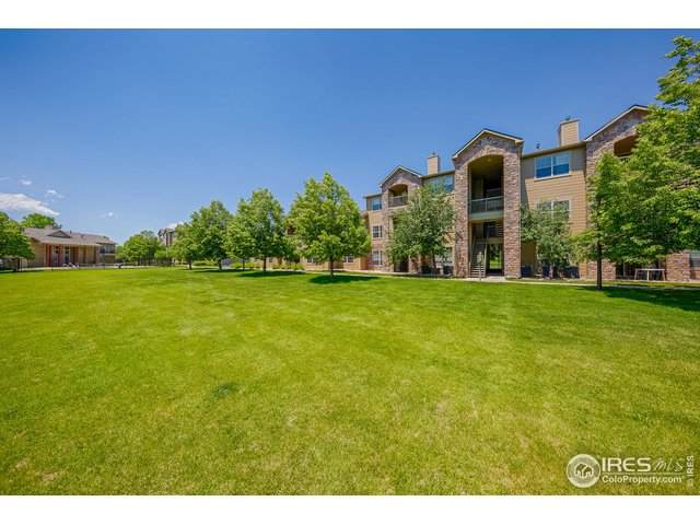 5620 Fossil Creek Pkwy #3303, Fort Collins, CO 80525 (MLS #943480) :: Colorado Home Finder Realty
