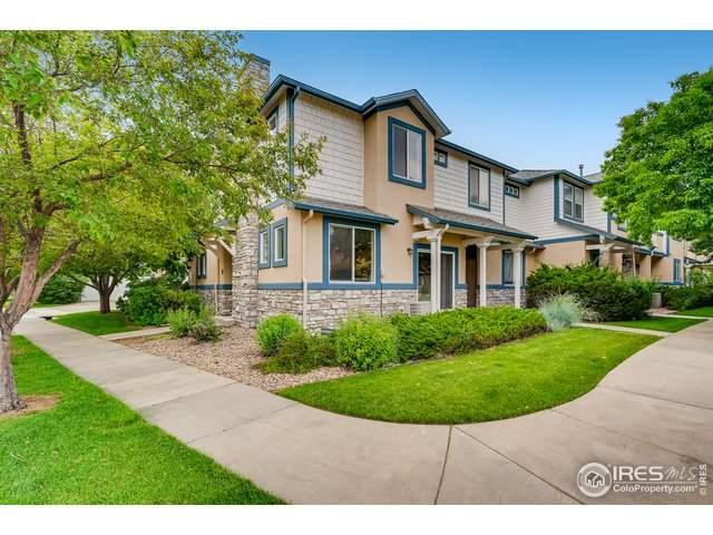 2426 Parkfront Dr, Fort Collins, CO 80525 (MLS #943481) :: Colorado Home Finder Realty