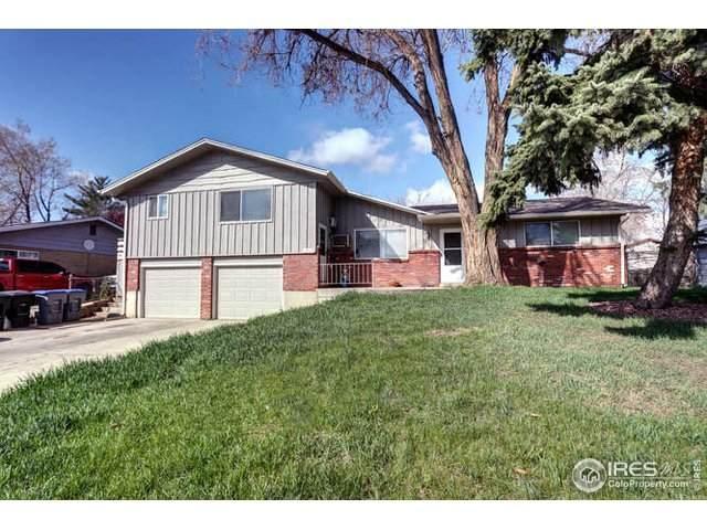 1211 S Coffman St, Longmont, CO 80501 (MLS #943494) :: Find Colorado