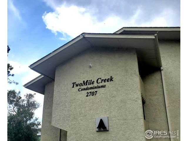 2707 Valmont Rd 215A, Boulder, CO 80304 (MLS #943499) :: J2 Real Estate Group at Remax Alliance