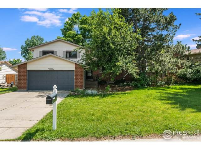 2219 Shropshire Ave, Fort Collins, CO 80526 (MLS #943501) :: RE/MAX Alliance