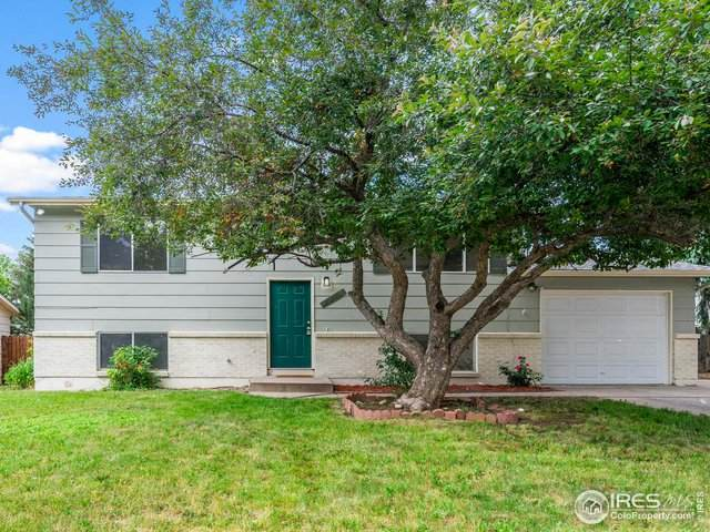 1918 Southdown Ct, Fort Collins, CO 80526 (MLS #943502) :: RE/MAX Alliance