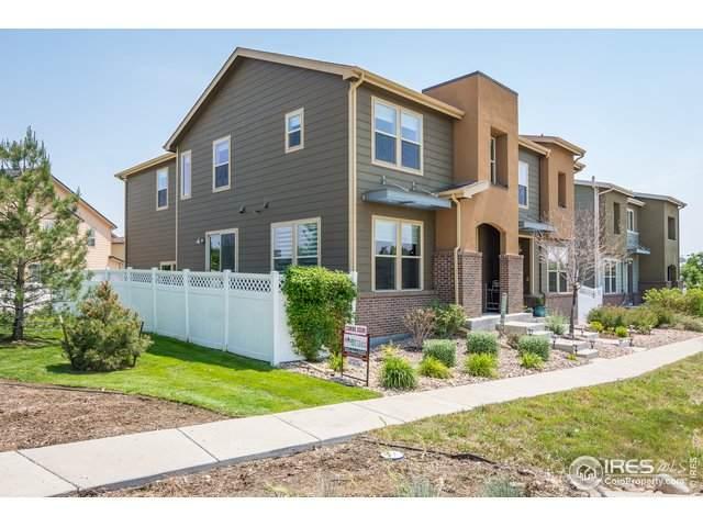 8444 Sheps Way, Broomfield, CO 80021 (MLS #943503) :: 8z Real Estate