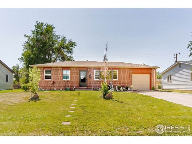 467 26th Ave, Greeley, CO 80634 (MLS #943504) :: Wheelhouse Realty