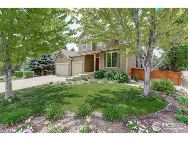 517 Folklore Ave, Longmont, CO 80504 (#943511) :: The Griffith Home Team